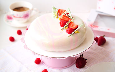 онлайн курс муссовые торты