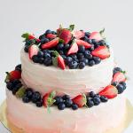 торт на свадьбу уфа радости-сладости
