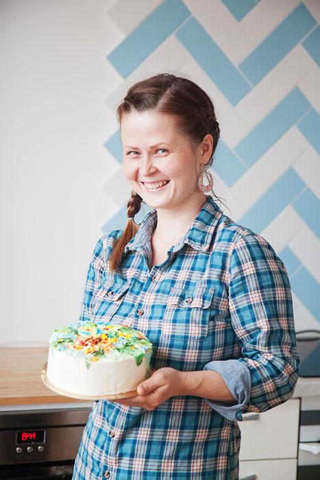 мастер-классы по тортам уфа радости-сладости
