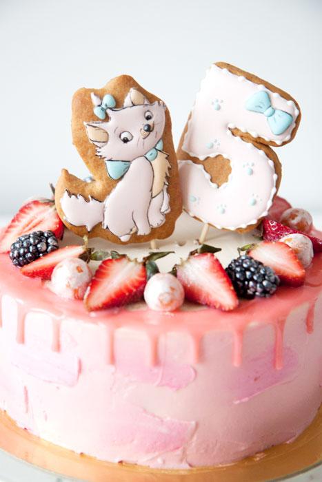 детский торт на заказ уфа радости-сладости