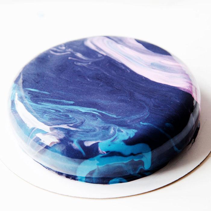 муссовый торт зеркальный на заказ уфа радости сладости