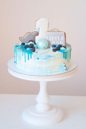 детский торт на заказ для мальчика уфа радости-сладости