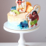 детский торт на заказ уфа радости-сладости тачки для маличика