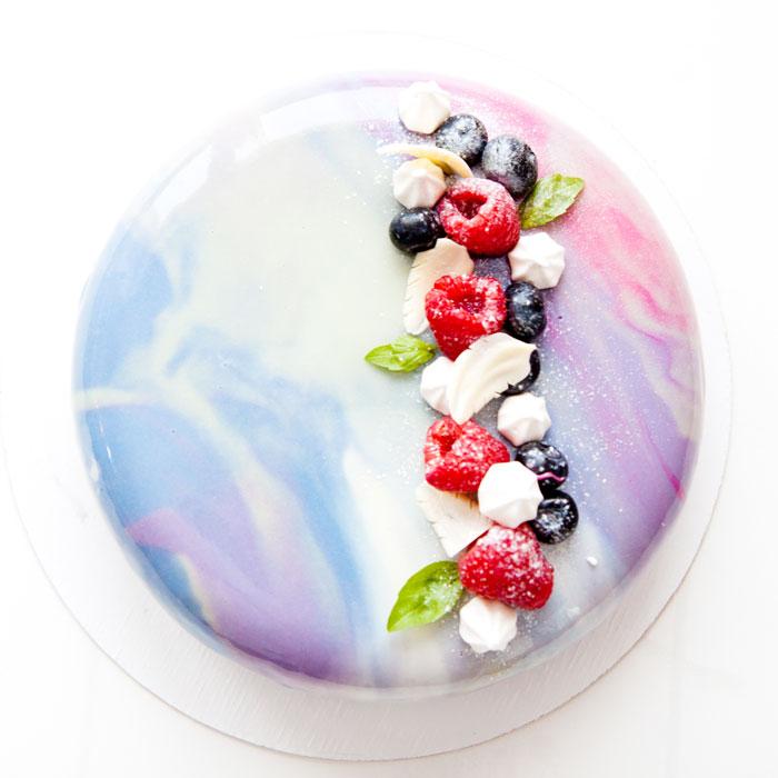 муссовые торты уфа